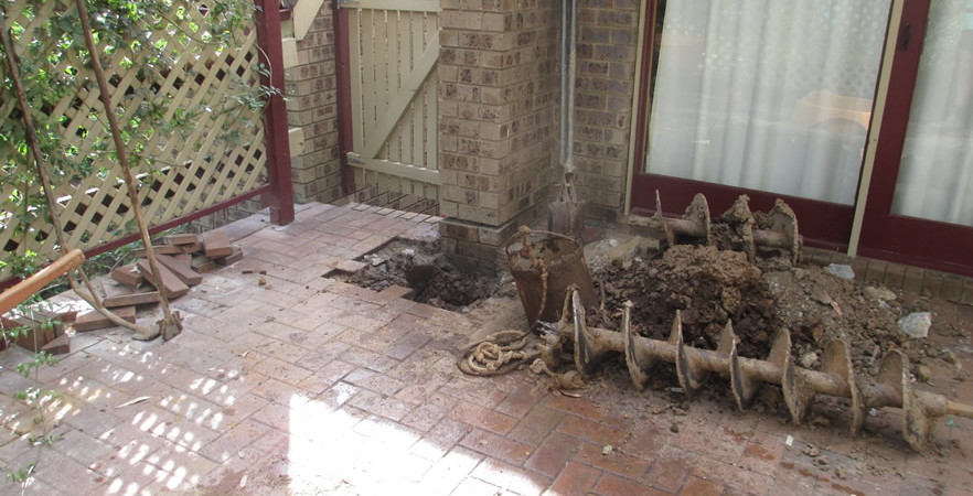 Subfloor Rooms and Under Home Excavation in Sydney When considering...