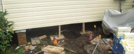 Jammed Door Repair Services If your home has developed jamming...